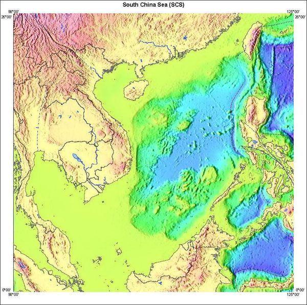 有台湾岛,舟山群岛,澎湖群岛,钓鱼岛等.