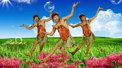 啊 青春 官方舞蹈版