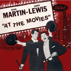 at the movies(feat.jerry lewis)