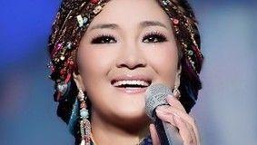 卓玛 启航2012-中央电视台元旦晚会 现场版