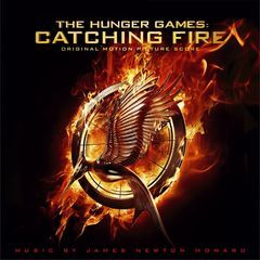 the hunger games: catching fire(original motion picture score)