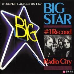 #1 record radio city