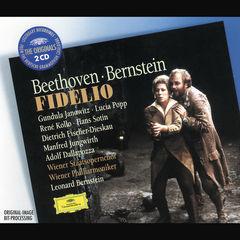 beethoven: fidelio(2 cds)
