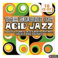 the sound of acid jazz