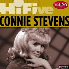 rhino hi-five: connie stevens