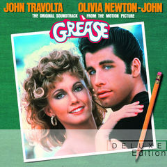 grease(deluxe edition)