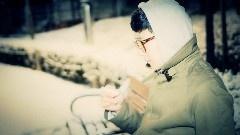 冬季某一天