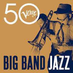 big band jazz - verve 50