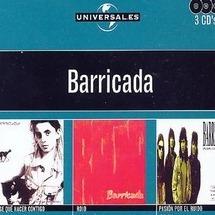 barricada