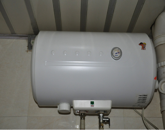 海尔热水器怎么用?海尔热水器使用说明图片