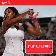 serena williams' spontaneous speed(continuous mix)