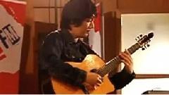 君が好きだと叫びたい 吉他版