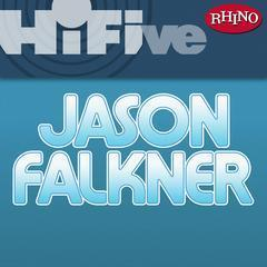 rhino hi-five  -  jason falkner