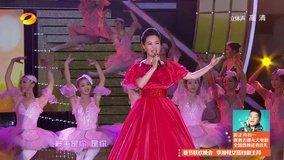最美是你 湖南小年夜联欢晚会 现场版 2014/01/23