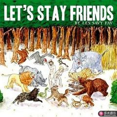 let s stay friends