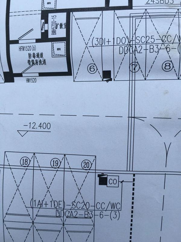 弱电英雄看上两个商店标记顺序图纸意思代表+面的图纸解锁图片
