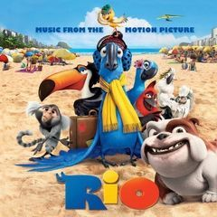rio(music from the motion picture)