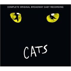 "cats(uk 1981 / musical ""cats"")"