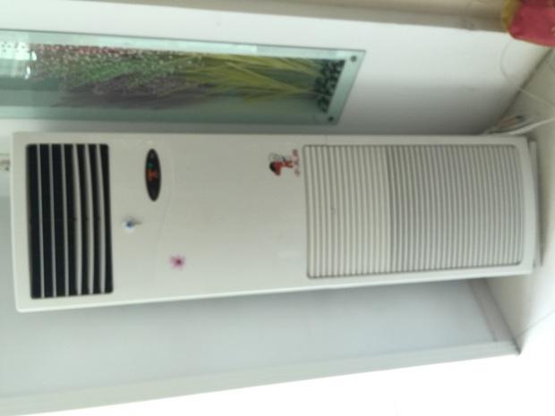 海尔小元帅,kfrd-48lw/d(f)柜式空调多少钱,哪一年的?