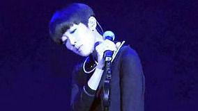 陈珊妮2011荒岛音乐会