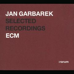 rarum ii / selected recordings